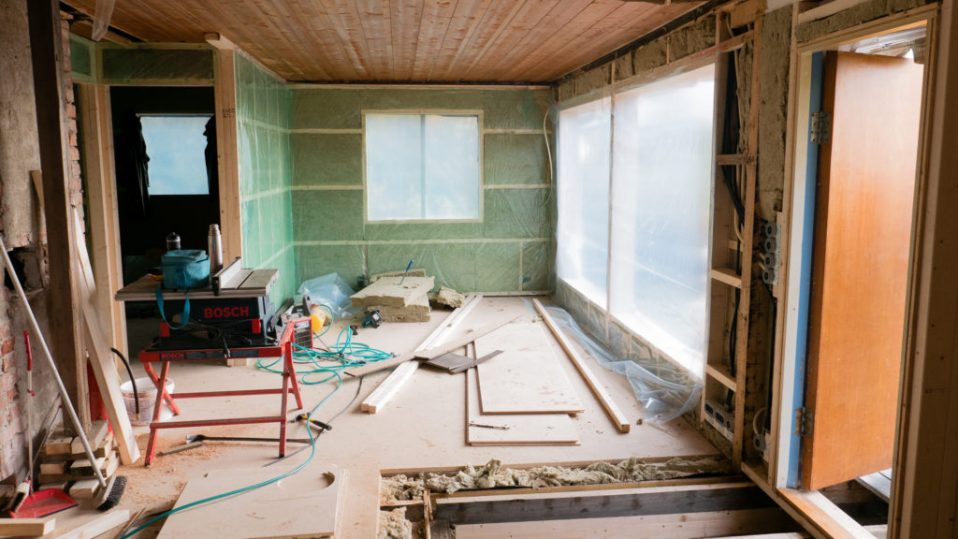 How Long is Your Home Renovation Project Going to Take