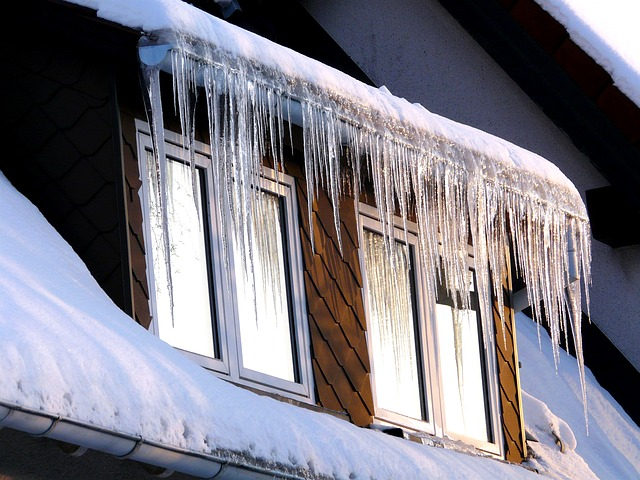 How to Remove Ice Dams
