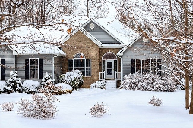 5 Tips for Winterizing Your Home